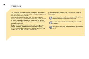 2008 citro n nemo owner s manual pdf 131 pages rh carmanuals2 com Car Owners Manual Repair Manuals