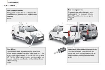 2010 5 citro n nemo owner s manual pdf 166 pages rh carmanuals2 com Automobile Owners Manual Repair Manuals