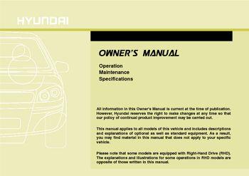 2013 Hyundai Santa Fe Owner S Manual Pdf 711 Pages