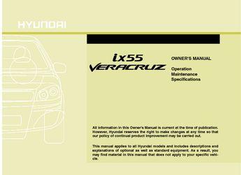 2011 hyundai veracruz owner s manual pdf 419 pages rh carmanuals2 com 2010 hyundai veracruz owner's manual 2008 hyundai veracruz owner's manual