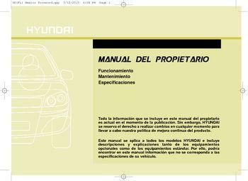 2016 hyundai elantra manual del propietario in spanish pdf rh carmanuals2 com manual del propietario hyundai elantra 2005 manual del propietario hyundai elantra 2016