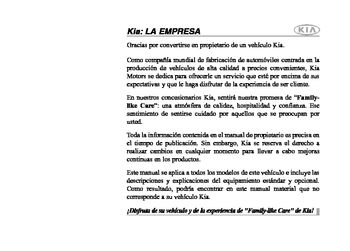 kia picanto 2011 инструкция по эксплуатации