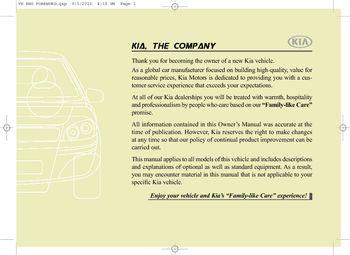 2016 kia venga owner s manual pdf 404 pages rh carmanuals2 com Kia Venga Venga La Alegria